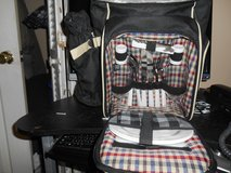 PICNIC BACKPACK FOR TWO-NEW in Camp Lejeune, North Carolina