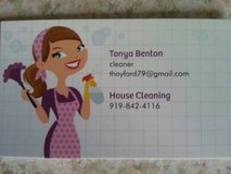 House cleaning in Fort Leonard Wood, Missouri