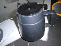 thermus pot Braun in Ramstein, Germany