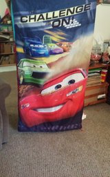 childs Lightening  McQueen  sleeping bag in Camp Lejeune, North Carolina
