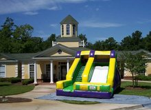 Water slide for rent in Byron, Georgia