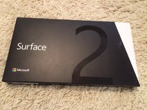 Microsoft Surface 2 32Gb, NEW Unopened in Wheaton, Illinois