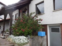 My Own House in Baalborn by Mehlingen in Ramstein, Germany