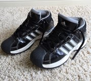 Adidas Basketball Shoes-Size 8.5 in Naperville, Illinois