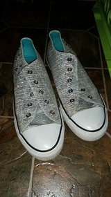 Sparkle Tennis Shoes in Fort Campbell, Kentucky