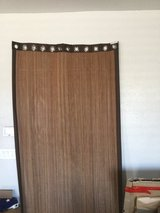 GROMMET PANELS FOR PATIO OR WINDOWS (4 remaining) in Nellis AFB, Nevada