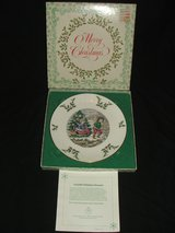 Royal Doulton Limited Edition Collectible Christmas Plates in Batavia, Illinois