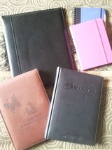 Faux Leather Portfolio's and Journals in Yorkville, Illinois