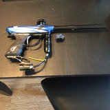 Paintball marker in Aurora, Illinois
