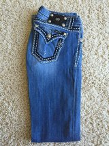Miss Me Jeans-Boot, Size 28 in Lockport, Illinois