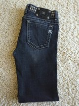 Miss Me Jeans-Skinny, Size 29 in Lockport, Illinois