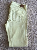 American Eagle Skinny Jeans-Woman Size 8 in Chicago, Illinois