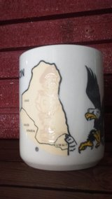 Rare mug in Alamogordo, New Mexico