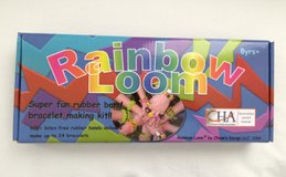 Rainbow Loom Set in Sandwich, Illinois