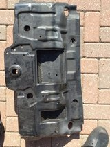 2012 Toyota FJ Cruiser Engine front skid plate in Westmont, Illinois