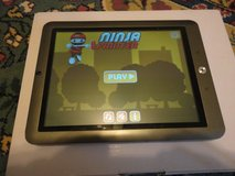 coby kyros mid 8125 8 inch used tablet in Fort Campbell, Kentucky