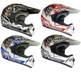 Brand New Kids Motorcycle Helmet - Viper RS-X11 in Lakenheath, UK
