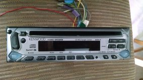 RARE Kenwood KDC-2023 CD / MD Player in Camp Lejeune, North Carolina
