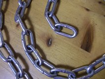 STAINLESS CHAIN in Okinawa, Japan