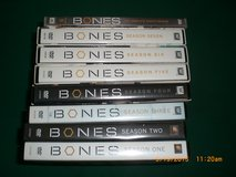 NEW!!! Bones seasons 1-8 in Stuttgart, GE