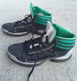 Adidas AdiZero Crazy Light 2-  Mens Size 11 in Naperville, Illinois