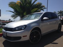 2010 VW GTI in Fort Irwin, California