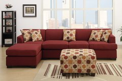 NEW SECTIONAL ONLY $449 in Riverside, California