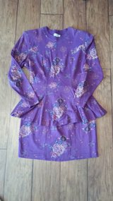 Suit Size Large, Purple in Kingwood, Texas