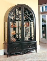 """Collector`s Cabinet - """"Madrid"""" - monthly payments possible in Aviano, IT"""