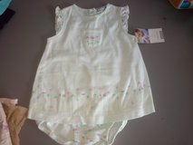 Baby and toddler dresses and onsies in Ramstein, Germany
