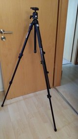 Serious Photographers: Manfrotto 190 PROB/OC31 tripod with 486 RC82 Swivel head in Stuttgart, GE