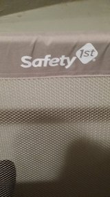 Safety first bed guad/rail in Stuttgart, GE