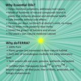 doTERRA Essential Oils in Temecula, California
