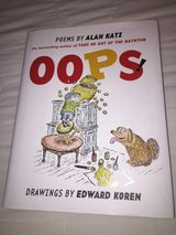 Oops by Alan Katz in Kingwood, Texas