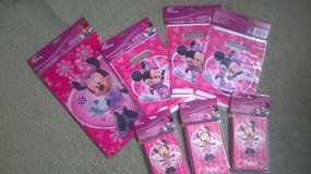 minnie mouse party bundle in Lakenheath, UK