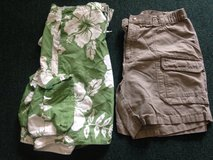 Men's large shorts in Warner Robins, Georgia