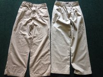 Boys/teens khaki dress pants 16 in Warner Robins, Georgia