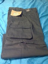 Boy Scout Pants NWT in Travis AFB, California