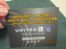 Father's Day!  Give Him An Outstanding Set Of Golf Balls With This Discounted Gift Card! in Houston, Texas