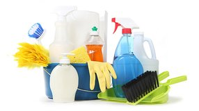House Cleaning Services in Clarksville, Tennessee