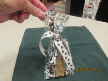 Large Doggie Individual Milk Bone Gift Bag in Kingwood, Texas