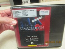 "Armageddon - 10-CD Audiobook Novel - ""The Cosmic Battle Of The Ages"" in Houston, Texas"
