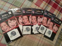 Texans Tattoos  Party  Favors in Kingwood, Texas