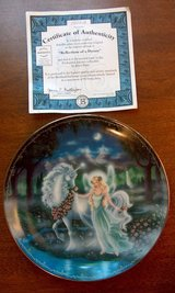 Enchanted Journey Collector Plates 1 in Lockport, Illinois