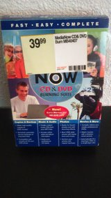 CD/DVD Burning Software NEW in Alamogordo, New Mexico