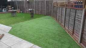 astro turf ???? call garden rescuers in Lakenheath, UK