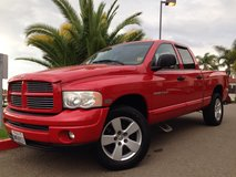 2004 Dodge Ram 4x4 Hemi in Camp Pendleton, California