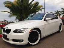 2008 BMW 328i Custom in Fort Irwin, California
