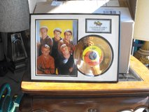 Beach Boys Gold Plated Limited Edition in Yucca Valley, California