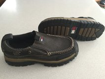 tommy hilfiger shoes boys sz. 3m(new) in Pleasant View, Tennessee